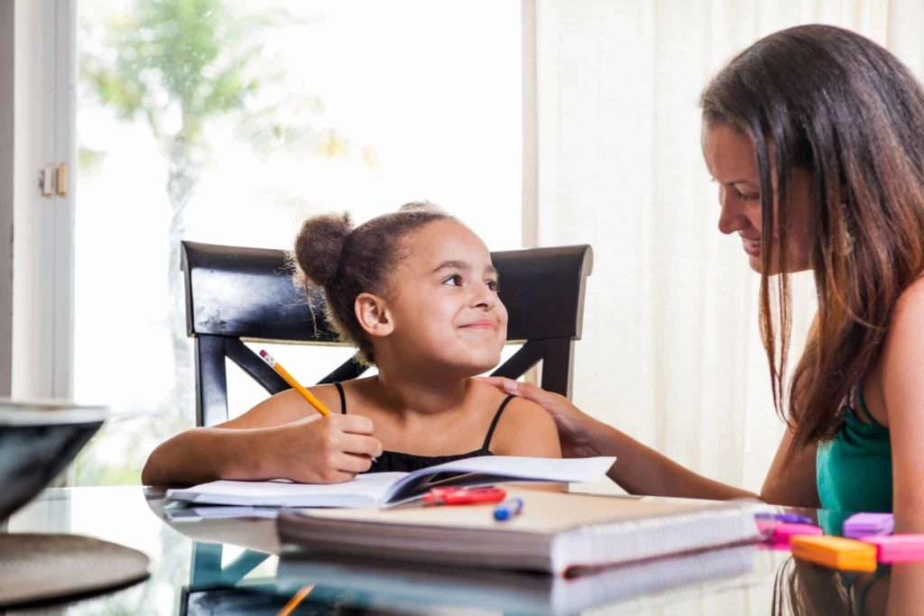 Helping your child develop a love of writing