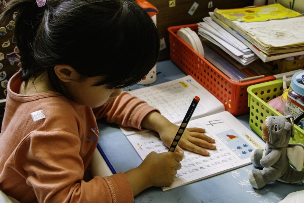 Tutoring For Kindergarteners: What You Need To Know